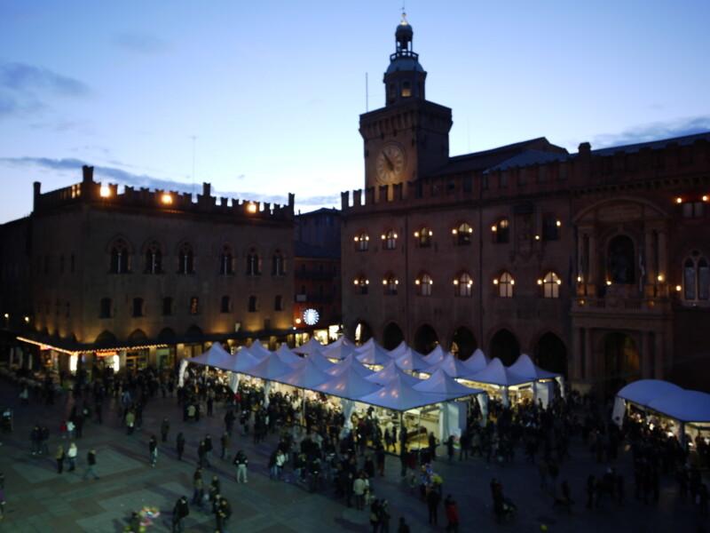 Cioccoshow - Bologna centro