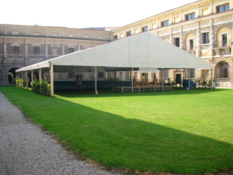 Festival Letteratura - Mantova